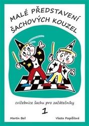 Malé představení šachových kouzel