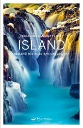Poznáváme s Lonely Planet: Island