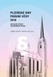 Plzeňské dny právní vědy 2018