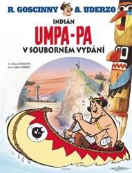 Indián Umpa-pa v souborném vydání
