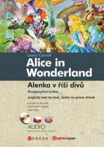 Alenka v říši divů / Alice in Wonderland