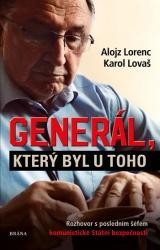 Generál, který byl u toho