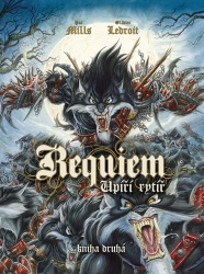Requiem, upíří rytíř 2