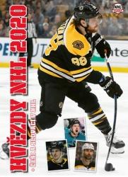 Hvězdy NHL 2020
