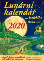 Lunární kalendář pro každého 2020