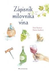 Zápisník milovníka vína