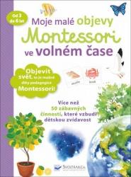 Moje malé objevy Montessori ve volném čase