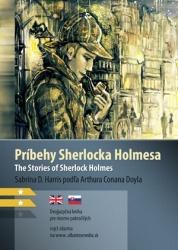 Príbehy Sherlocka Holmesa / Zhe Stories of Sherlock Holmes