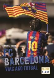 Slávne kluby - FC Barcelona