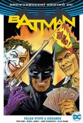Batman 4 - Válka vtipů a hádanek