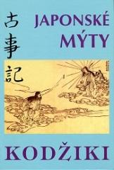 Japonské mýty - Kodžiki