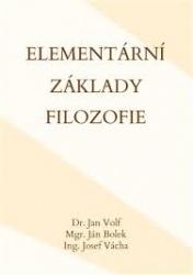 Elementární základy filozofie