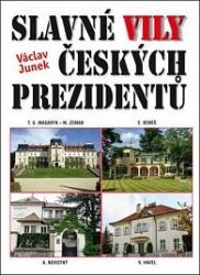 Slavné vily českých prezidentů