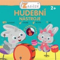 Malý zajíček - Hudební nástroje