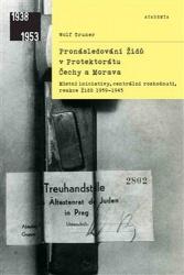Pronásledování Židů v protektorátu Čechy a Morava