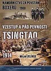 Námořnictvo za povstání boxerů 1900