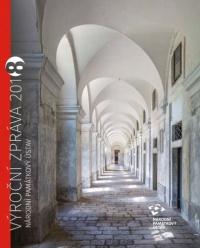 Národní památkový ústav - Výroční zpráva za rok 2018