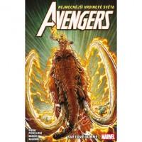Avengers: Světové turné