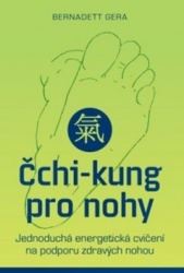 Čchi-kung pro nohy