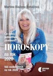 Horoskopy na rok 2020
