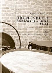 Übungsbuch für Musiker A1–A2