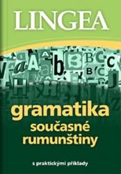 Gramatika současné rumunštiny