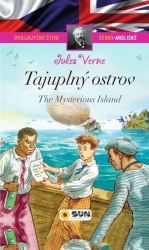 Tajuplný ostrov / The Mysterious Island