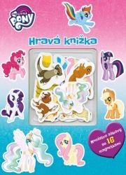 My Little Pony - Hravá knižka