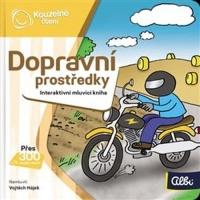 Kouzelné čtení - Dopravní prostředky