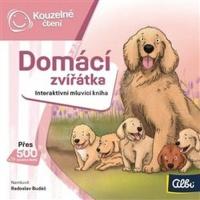 Kouzelné čtení - Domácí zvířátka