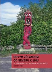 Novým Zélandem od severu k jihu