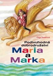 Podivuhodná dobrodružství Maria a Marka