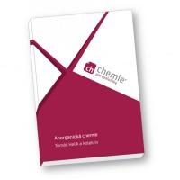Chemie pro spolužáky: Anorganická chemie - Učebnice