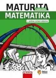 Maturita s nadhledem - Matematika