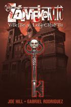 Vítejte v Lovecraftu