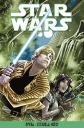 Star Wars: Aphra - Citadela hrůzy
