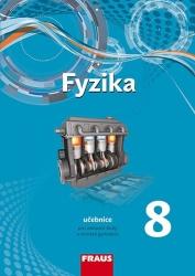 Fyzika 8 - Učebnice