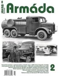 Armáda 2 - Automobilní jednotky 1. československého armádního sboru v SSSR