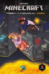 Minecraft - Příběhy z Overworldu