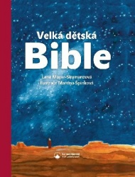 Velká dětská Bible