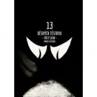 13 děsivých těstovin - Třetí chod