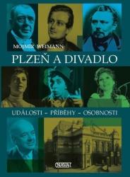 Plzeň a divadlo