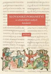 Slovanské pohanství ve středověkých ruských kázáních