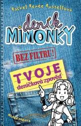 Deník mimoňky BEZ FILTRU!