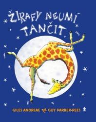 Žirafy neumí tančit