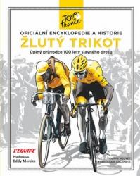 Oficiální encyklopedie a historie: Žlutý trikot
