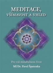 Meditace, všímavost a vhled