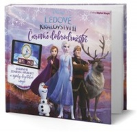 Ledové království - Čarovné dobrodružství