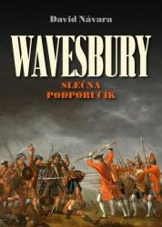Wavesbury - Slečna podporučík
