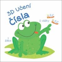 3D Učení: Čísla